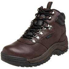 MENS PROPET CLIFF WALKER BOOTS, BROWN 15XX (5E), NIB