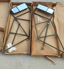 N.O.S. Mack M123 10 Ton 6x6 military truck side mirror assembly set G792