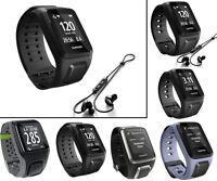 TomTom Multisport Runner 2 Spark Cardio Music Fitness Running watch GPS Sports