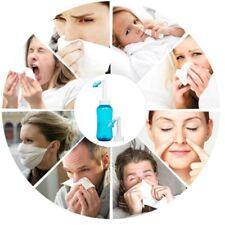 Pro Health Care Nasal Kettle Nose Washing Device 300ml Nasal Irrigator Tool