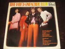 The Herd rare '68 LP Paradise Lost Fontana EX+ Peter Frampton Beat Psych Garage