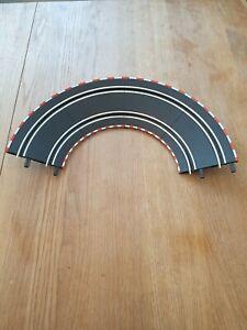 Carrera go , erweiterung / Streckenverlängerung / ausbauset / steilkurve