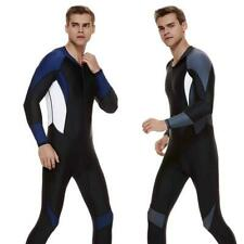 New Fashion Men's Long Scuba & Snorkeling Suit Wet Suit Scuba Diving Suit L-5Xl