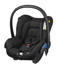 Bébé Confort Cosi Citi  Siège Auto Black Raven - Collection 2016 HOt Mom