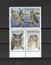 Aland Michelnummer 109 - 112 postfrisch  (europa :5865)