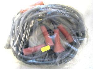 Spark Plug Wire Set Federal Parts 2943