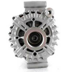 NEW OEM VALEO ALTERNATOR FITS BMW 11 X5 3.0L GAS 10-13 X5 4.4L 12-31-7-603-782