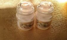 X36 Wedding day candle jar favours guest gifts party bag fillers candles present
