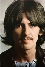 GEORGE HARRISON UNSIGNED PHOTO - 5488 - THE BEATLES