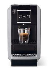 CAPSULE ILLY MITACA M9 MPS (mitaca professional system) macchina del caffè, Nero