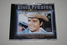 ELVIS PRESLEY- 18 FILM HITS, SEHR GUT!!! CD!
