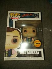 Funko Pop! Movies Zombieland Bill Murray 1000 Chase