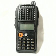 QUAN SHENG TG-K10AT 10W NUMERIC KEY 400-470MHZ RADIO