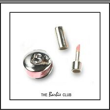 Barbie Designer Tim Gunn Compact And Lipstick Set For The Adult Collector RFB