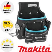 Makita P-71788 Werkzeugtasche Dachdecker Werkzeughalter Fächer-Tasche