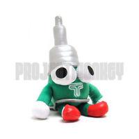 Tein Dampachi Plush Doll Stuffed Toy S-Tech Damper Suspension Shock StrutJDM