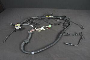 8693982 BMW Rolls Royce Ghost RR4 N74 Cable Loom Motor Gear Module Cylinder 7-12