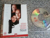 Dvd twilight disc only (196)