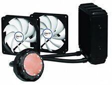 Arctic Liquid Freezer 120 - Kompatibel mit AMD und Intel ACFRE00016A