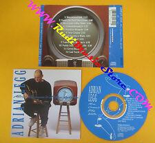 CD ADRIAN LEGG Mrs. Crowe's Blue Waltz 1993 Us RELATIVITY  no lp mc dvd (CS4)