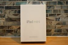 iPad Mini 4 Wifi + Cellular(GSM Unlocked) 64 GB Space Grey A1550; Apple Warranty
