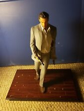 """Max Payne 3 Special Edition Statue Collector's Vinyl Action Figure Art New 10"""""""