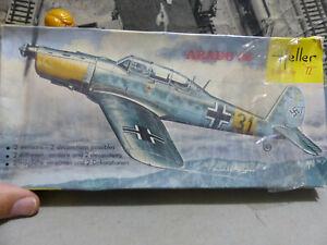 HELLER - 1:72 - ARADO 96 Luftwaffe -Kit nuovo e perfetto -Occasione- MB-