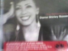 Dame Shirley Bassey : The Performance CD (2009)free postage