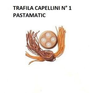 SIMAC TRAFILA CAPELLINI N° 1 PER PASTAMATIC PM1000 PM1400N PM700N ECT