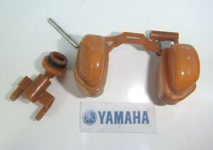 YAMAHA FZR 600 FZR600 3HE GENESIS CARB CARBURETOR FLOAT, PIN & SEAT 1989 -1992