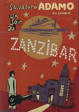 Salvatore Adamo en concert : Un soir au Zanzibar (DVD)
