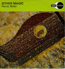 LP  Zither Magic - Hansi Roler - Wienerlandler, Wiener Bürger, Pussycat Polka