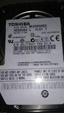"""Disque dur 2,5"""" Toshiba MK2555GSX HS 519"""