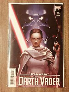 Star Wars Darth Vader #2 In-Hyuk Lee Cover A NM
