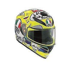Motorrad-Helme für Glanz ohne Angebotspaket AGV