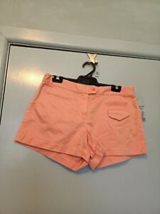 Country Road peach shorts in size 12