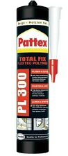 Pattex Total Fix Montagekleber 300ml beige PL300 Art.Nr. PPL3B