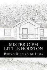 Misterio Em Little Houston : A Primeira História Do Detetive Michael Davids...