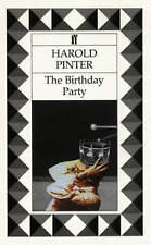 The Birthday Party (Pinter Plays) - 0571160786