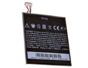 Original HTC One X Akku BJ83100 Ersatzakku Accu Battery Batterie 1800 mAh