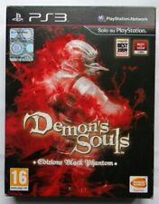 DEMON'S SOULS EDIZIONE BLACK PHANTOM PLAYSTATION 3 PS3