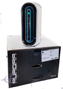 ALIENWARE AURORA R12 Gaming Computer 16GB  GTX1660 Super 6GB NVidia MSI Ventus