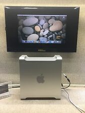 Apple PowerMac G5 QUAD A1117 - M9592LL/A(2005)~STRONGEST PPC EVER MADE ~12GB~
