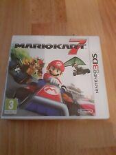 Nintendo 3DS Game : Mario Kart 7