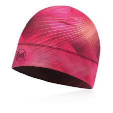 Buff Unisex Thermonet Hat Cap Pink Sports Running Outdoors Breathable