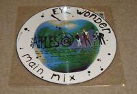 "The Apples Eye Wonder 12"" Single Picture Disc - Near Mint"