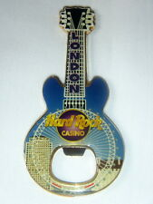 ~ HARD ROCK CAFE CASINO LONDON EYE MAGNET BOTTLE OPENER ~PIN~ 2004 FIRST SERIES