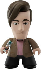 Titan Doctor Who 11th Doctor 16.5cm Figura de Vinilo nuevo regalo genial