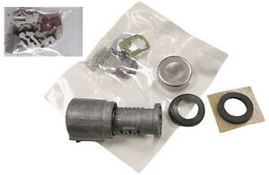 NEW GM OEM Door Key Lock Cylinder - FULL REPAIR KIT - CHEVY GMC ISUZU OLDSMOBILE