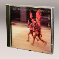 Paul Simon - The Rhythm De La Saints - música cd álbum